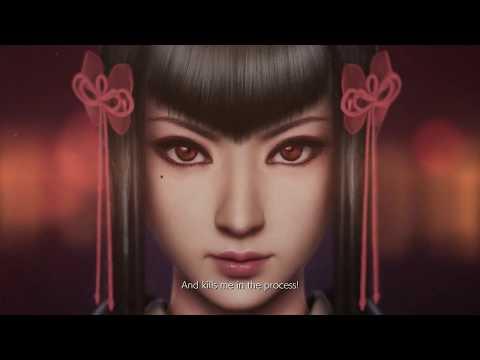 Tekken 7 Gallery: Tekken 7 Movies & Artworks