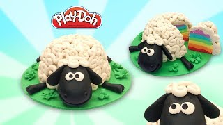 Video Play Doh Cartoon Cake. Making Shaun the Sheep. Play Doh Videos for Kids. Easy DIY for Kids MP3, 3GP, MP4, WEBM, AVI, FLV September 2018