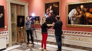 Intervista a Massimo Tizzano Zuigan per Eventus