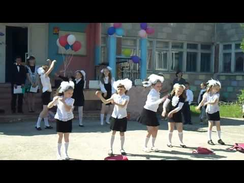 танец мы маленькие дети: