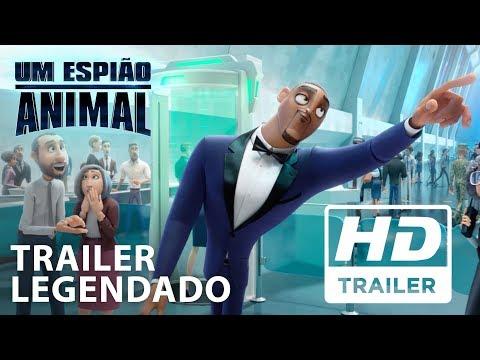 Um Espião Animal é uma animação cheia de comédia e aventura ambientada no glamoroso mundo da espionagem internacional.