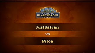 Justsaiyan vs Pilou, game 1