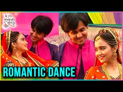 Sameer And Naina Retro ROMANTIC PERFORMANCE | Yeh