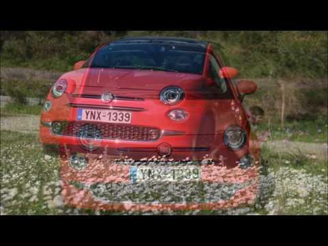Fiat 500 0.9T TwinAir Video