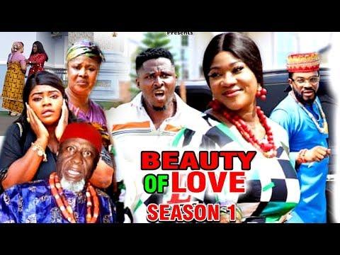 THE BEAUTY OF LOVE SEASON 1(New Hit Movie) - Mercy Johnson 2020 Latest Nigerian Full HD