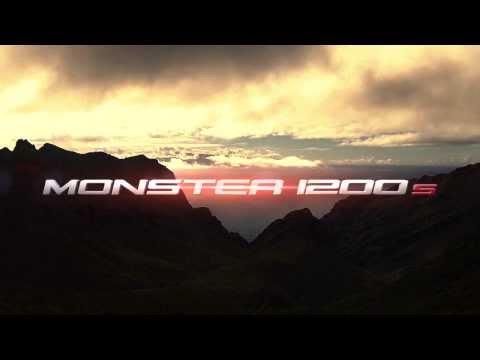 Vídeos de la Ducati Monster 1200
