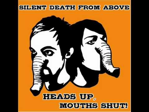 Tekst piosenki Death From Above 1979 - My Love Is Shared po polsku
