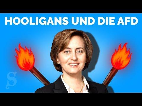 Hooligans und die AfD
