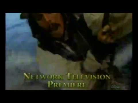 Pirates of the Caribbean: The Curse of the Black Pearl Network TV Premiere Ad (2005)