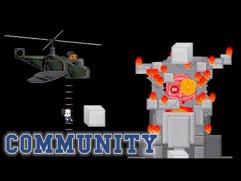 The Final Boss Battle | Community