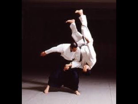 Aikido vs Aikido fight, randori. Рандори. 25.09.17