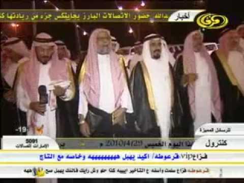 حداية الضبطان بحفلة الشيخ خلف بن حميد الضباطي