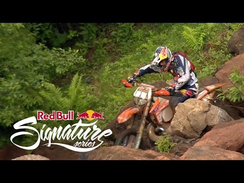 Red Bull Hare Scramble 2012