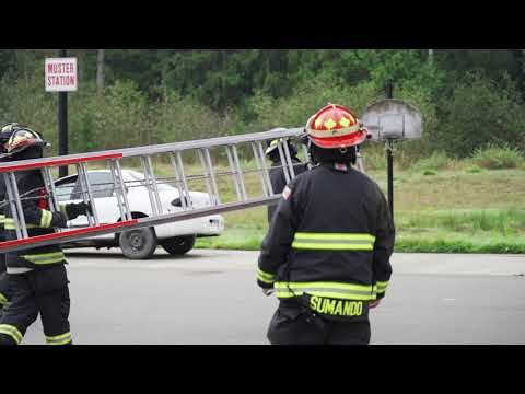 Watch: Fire/Rescue - Now Recruiting!