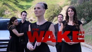 Nonton The Wake (2017) - Official Trailer Film Subtitle Indonesia Streaming Movie Download