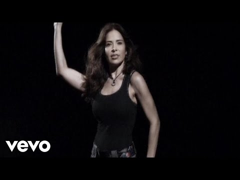 Soledad - Gloria Trevi (Video)