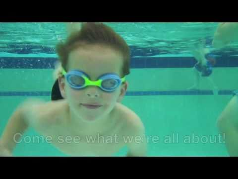 The Swim School Kids First Programs Kids First
