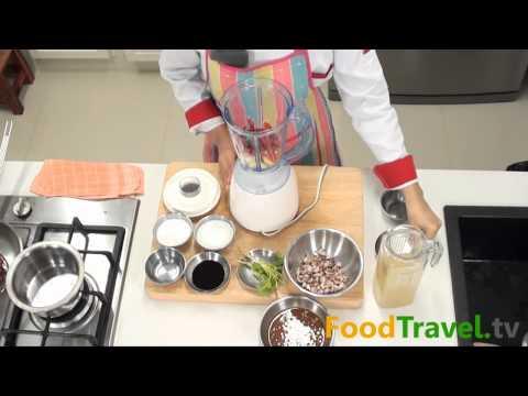 FoodTravelTVChannel - ข้าวมันไก่ ข้าวมันไก่อาหารจานเดียวยอดนิยม ที่ความอร่อยไม่ธรรมดาเลยสำหรับเมนูนี้...