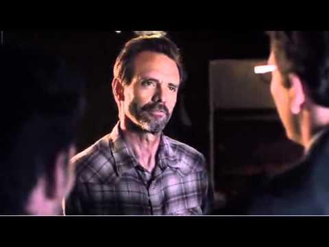 Michael Biehn In A Scene From The Victim (2011)