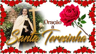 Download Lagu Oração a Santa Teresinha  - TV ARAUTOS Mp3