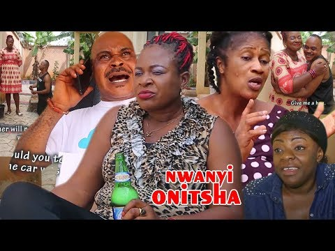 Nwanyi Onitsha 2 - 2018 Latest Nigerian Nollywood Igbo Movie Full HD