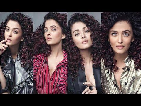 Aishwarya Rai Hot New Photoshoot 2018