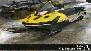 9. 2012 Ski-Doo Tundra Sport Rotax 600 ACE  - Banner Recreat...