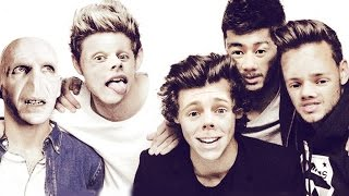 5 Seconds Of One Direction.