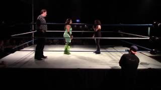 """Little Monster"" Binky deceives Lexa Rose to get an early advantage..."