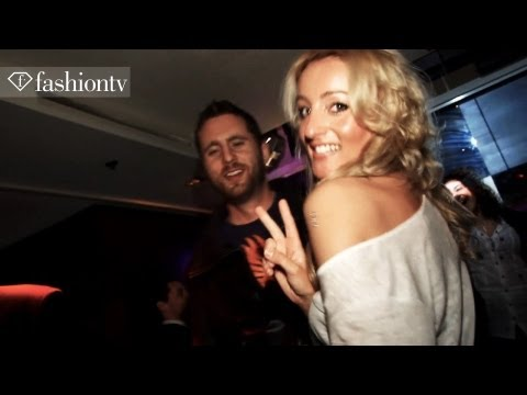F Vodka Luxury Collection Party at Club Level 22, Malta