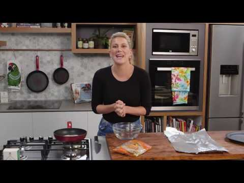 Mission – Fast Fact – How To Prepare Corn Tortillas | Everyday Gourmet S6 E60
