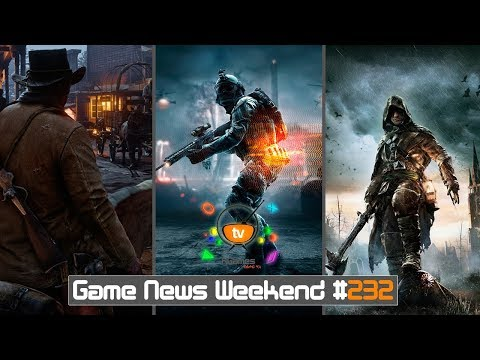 Игровые Новости — Game News Weekend #235 | (Biomutant, The Last of Us 2, Onrush, Metro Exodus, PUBG)