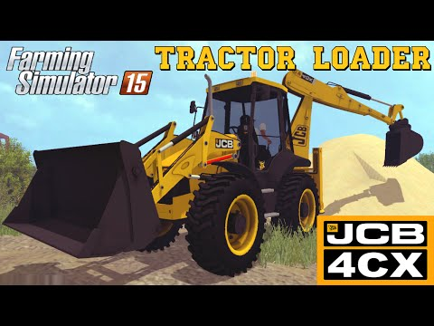 JCB 4CX beta v1.1