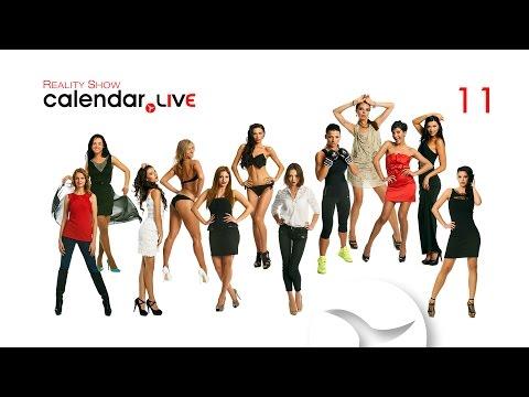 CalendarLIVE-04  11 serija