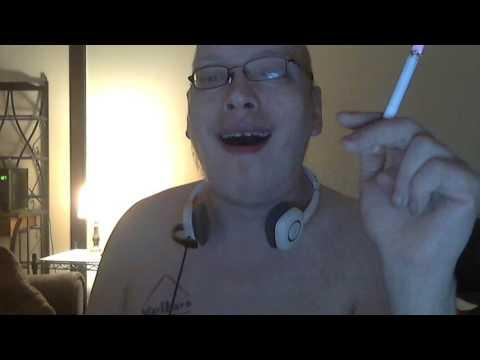 Smoking an Edgefield Red (видео)