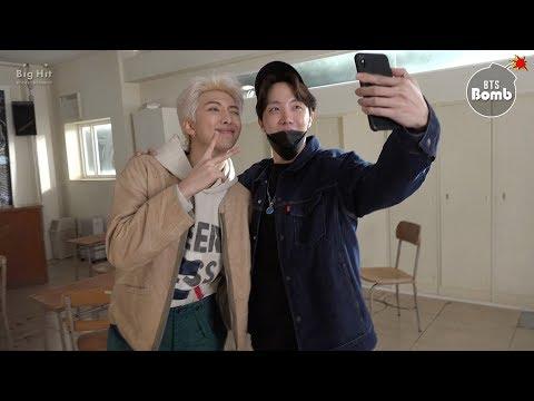 Video [BANGTAN BOMB] Where is BTS going? (Hint: RM's comeback trailer) – BTS (방탄소년단) download in MP3, 3GP, MP4, WEBM, AVI, FLV January 2017