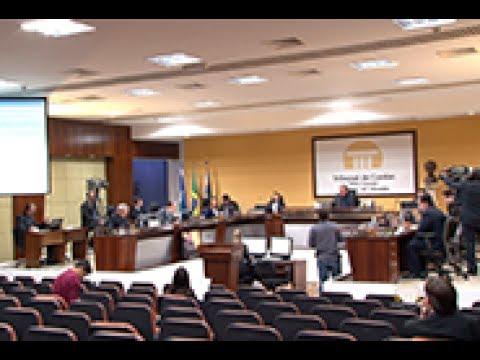 TCE Notícias - Auditoria de conformidade identifica irregularidades em...