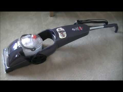 Bissell Powerlifter Carpet Cleaner Review