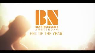 Bear-Necessity year-end 2017 edition after movie