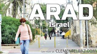 Arad Israel  city pictures gallery : Arad, Israel