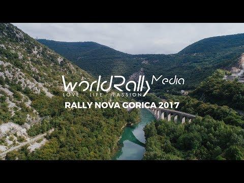 RALLY NOVA GORICA 2017 - OFFICIAL VIDEO [EPIC]