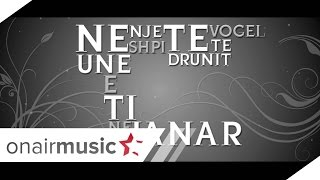 Etnon - Shume Vone ( Me Tekst )
