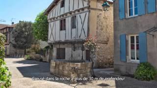 Pujols France  City new picture : Pujols, village classé parmi les plus beaux villages de France