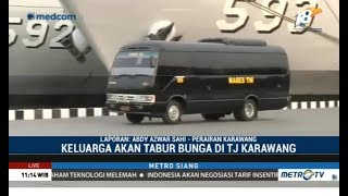 Video Suasana Haru Berangkat Tabur Bunga ke Lokasi Jatuhnya Lion Air JT610 MP3, 3GP, MP4, WEBM, AVI, FLV Maret 2019