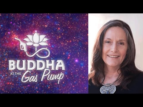 Leslie Temple-Thurston, Buddha at the Gas Pump Interview