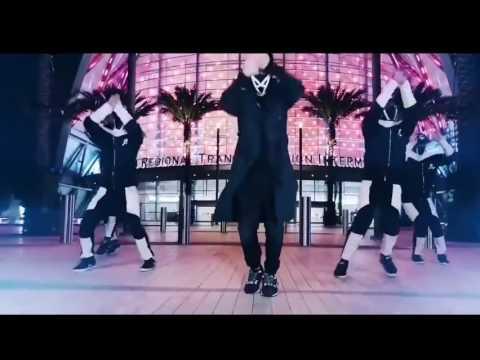 Nhảy popping Video clip nhảy popping cực chất