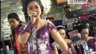 Langgam  Podang Kuning - New ALVIAN - Ratna Anjani Video