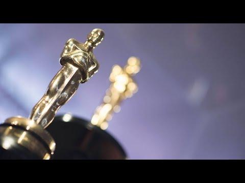 """Oscar- Verleihung: Im Zeichen von """"Timesup""""?"""