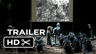 Nonton The Missing Picture Official Us Release Trailer  2013    Cambodian Documentary Hd Film Subtitle Indonesia Streaming Movie Download