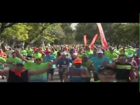21K Ciudad de Guatemala, una fiesta del deporte